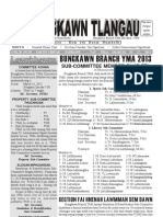 Bungkawn Tlangau 2013-03-10