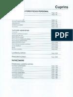 Manual Reparatii Ford Focus