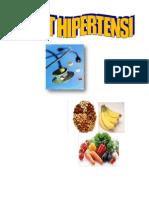Flipchart Diet Ht