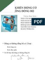 Thuanpm Dieu Khien Dong Co Khong Dong Bo Bang Bien Tnag