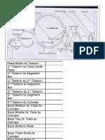 Carding Machine Diagrame2
