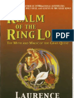 GARDNER Laurence - REALM of the RING LORDS, The Myth and Magic of the Grail Quest