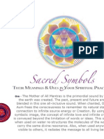 Sacred Symbols