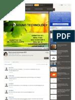 Www Slideshare Net Nehatyagi169405 Silent Sound Technology New#Text Version