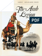 MAA 002 - The Arab Legion