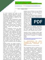 PCGI - Boletín  nº 3