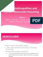 Hemoglobin Final Presentation