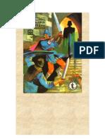 Cavalerul Libertatii Vol.1
