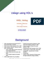 VHDL_Verilog