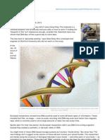 Sciencenewsforkids.org Genetic Memory
