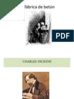 Dickens Club