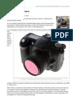 Sciencenewsforkids.org Crimesolving Camera