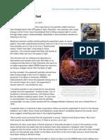Sciencenewsforkids.org-Neutrinos Not So Fast