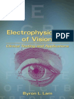Electro Physiology of vision