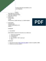 Installation of Fedora.docx 02.27.13