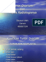 Power Point Tumor Ovarium Dan Aspek Radiologisnya