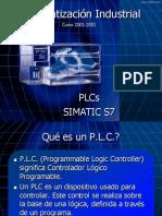 Infoplc Net Clase 1