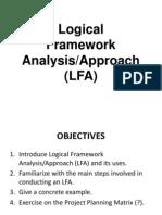 6810509 Log Frame Analysis