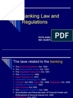 ch 7 banking law and regulations