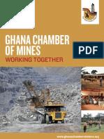 Ghana Chamber of Mines and Aubynn
