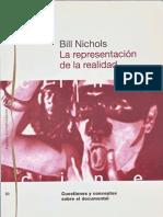Bill Nichols La-Representacion de La-Realidad.pdf