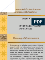 ch 10 environmental protection and business obligations