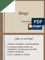Tutorial Como Crear Un Blog