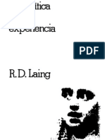 62239118 La Politica de La Experiencia Ronald Laing 1967