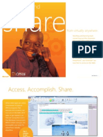Microsoft Office Web Apps Teaching Guide