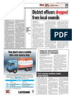 thesun 2009-03-02 page04 district officers dropped from local councils