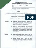 KP 576 Tahun 2011 RKS Sisi Udara