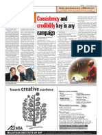 thesun 2009-03-03 page10 consistency and credibility key in any campaign