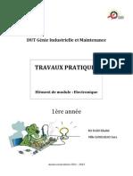 Polycope TP Electronique