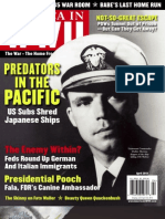 America in WWII 2013-04