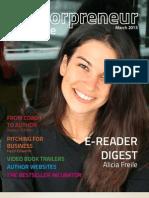 Authorpreneur Magazine - Issue 2
