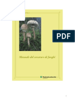 Manuale Del Cercatore Di Funghi (PDF)