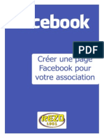 Guide Facebook Page Asso 2013