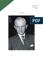 Karl Doenitz Nuremberg papers