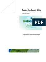 Tutorial Datageosis