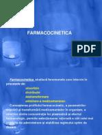 Farmacologie Curs 1
