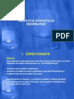 Farmacologie Curs 13