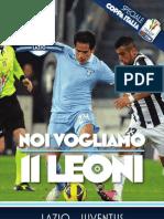 La Voce Della Nord Speciale Coppa Italia (1)