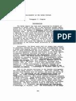 Batak Literature by Tunggul Siagian