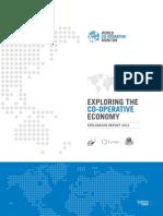 Explorative Report 2012