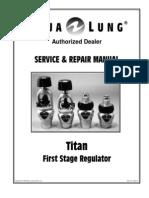 Titan Service Manual