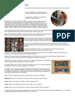 Productos Artesanales de Guatemala