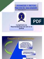 Lepina_AvancesRetosdelSNPNAElSalvador