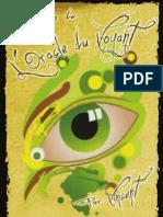Le Livre de l Oracle Du Voyant
