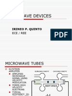 Microwave Devices