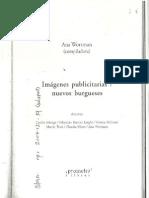 Wortman Imagenes Publicitarias Nuevos Burgueses